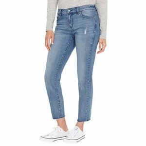 ⭐️Just In⭐️ Buffalo Distressed Boyfriend Jeans